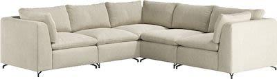 Simply corner sofa