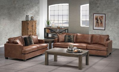 3-seater Westham sofa
