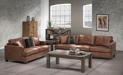 2-seater Westham sofa