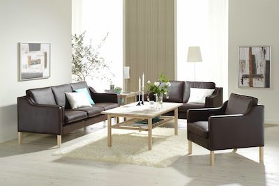 3-seater Clausholm sofa