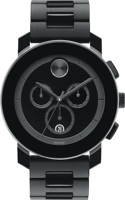 Movado Bold Gent's Watch