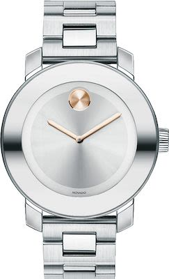 Movado Bold Ladies' Watch