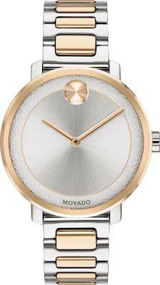 Movado Bold Ladies' Watch