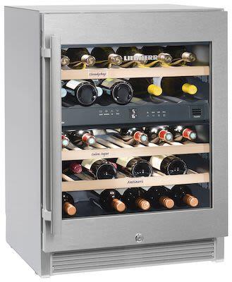 Liebherr WTes 1672 Wine Cabinet