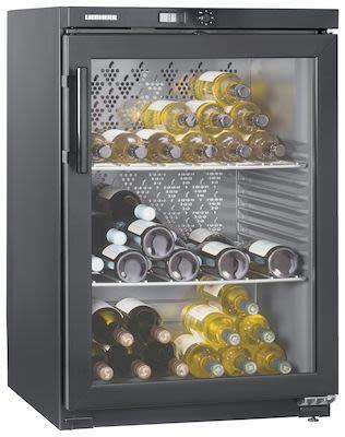 Liebherr WKB 1802 Wine Cabinet