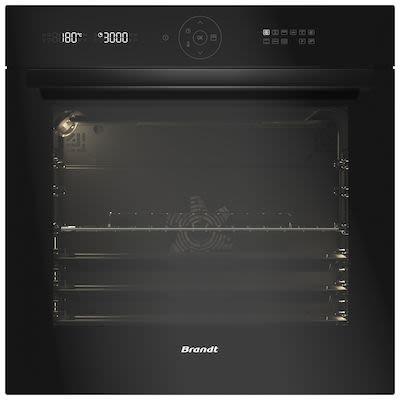 Brandt BXP6575B Pyrolytic Oven