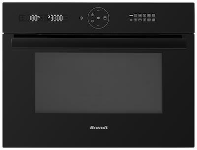 Brandt BKC6575B Micro/Combi Oven