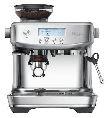 Sage SES878BSS Espresso Machine