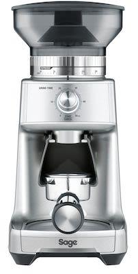 Sage BCG600SIL Coffee Grinder