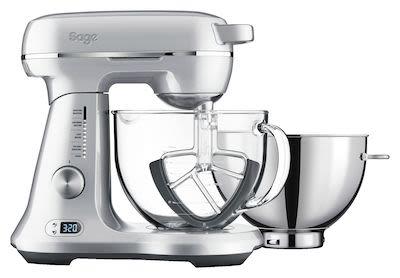 Sage BEM825BAL Kitchen machine