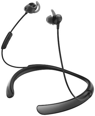 Bose QC 30 Wireless Black