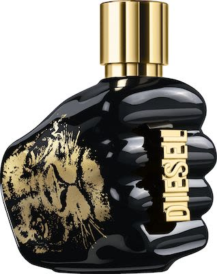 Diesel Spirit of the Brave EdT 50 ml.