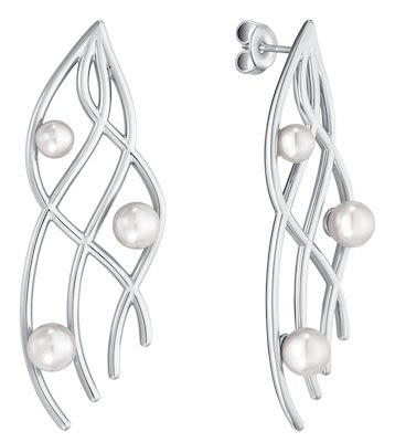 Misaki Ladies' Earrings Dream