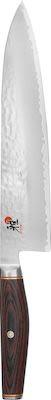 Miyabi 6000 MCT Gyutoh Knife 24 cm