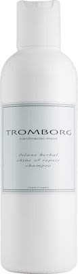 Tromborg Deluxe Herbal Shine and Repair Shampoo 200 ml