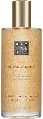Rituals Karma Body Shimmer Oil 100 ml