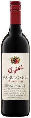 2017 Penfolds Koonunga Hill 76 Shiraz/Cabernet Sauvignon 75 cl. - Alc.14.5% Vol.