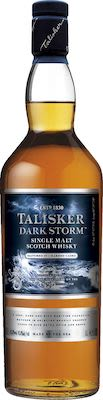 Talisker Dark Storm, 100 cl. - Alc. 45.8% Vol. Island.