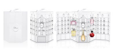 Dior 30 Avenue Montaigne Travel Coffret Set