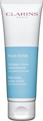 Clarins Cleansing Fresh Scrub 50 ml