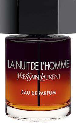 Yves Saint Laurent La Nuit de l'Homme Intense EdP 100 ml
