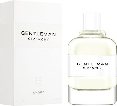 Givenchy Givenchy Gentleman Cologne EdT 100 ml