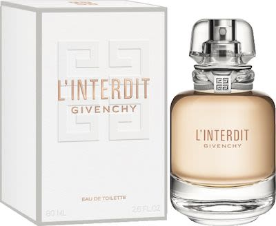 Givenchy L'Interdit EdT 80 ml