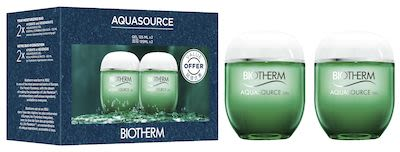 Biotherm Aquasource Duo Set