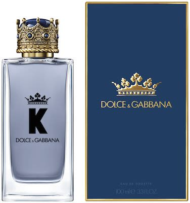 Dolce & Gabbana K by Dolce&Gabbana EdT 100 ml