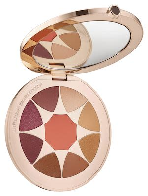 Estée Lauder Bronze Goddess Desert Heat Eyeshadow Palette 6,2g