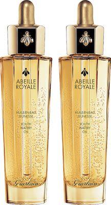 Guerlain Abeille Royale Oil Set