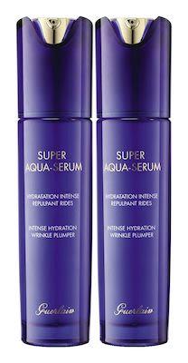 Guerlain Super Aqua Serum Duo Set