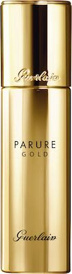 Guerlain Parure Gold Fluid Foundation N° 00 Beige 30 ml