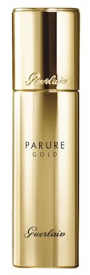 Guerlain Parure Gold Fluid Foundation N° 01 Beige Pale 30 ml