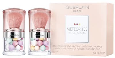 Guerlain Make-Up Set
