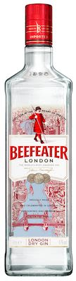 Beefeater London Dry Gin 100 cl. - Alc. 40% Vol.