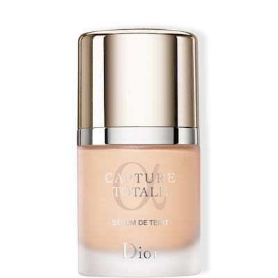 Dior Capture Totale N° 010 Ivoire/Ivory SPF 25 30 ml
