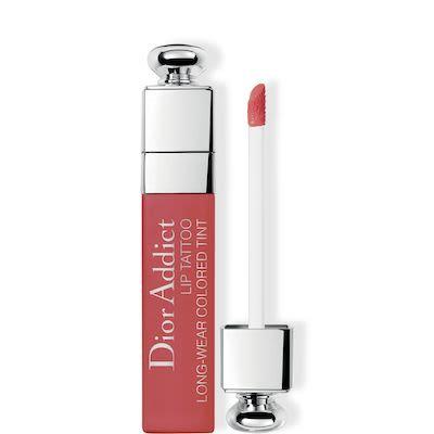 Dior Dior Addict Lip Tattoo Wild Earth Look Lipstick N° 541 Natural Sienna 6 ml