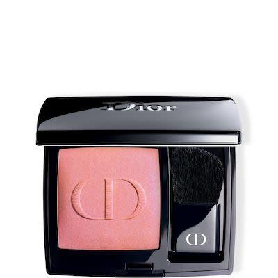 Dior Dior Rouge Blush Bush N° 601 Hologlam 6,7 g