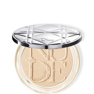 Dior Diorskin Mineral Nude Matte Powder N° 002 Light 7 g