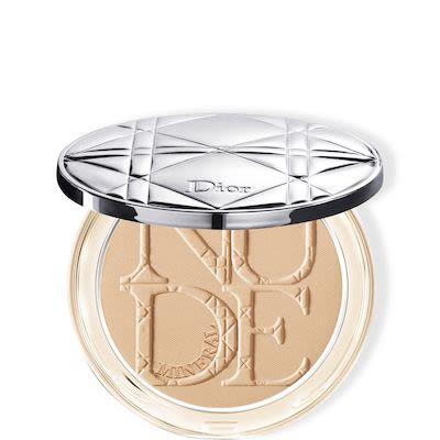 Dior Diorskin Mineral Nude Matte Powder N° 003 Medium 7 g