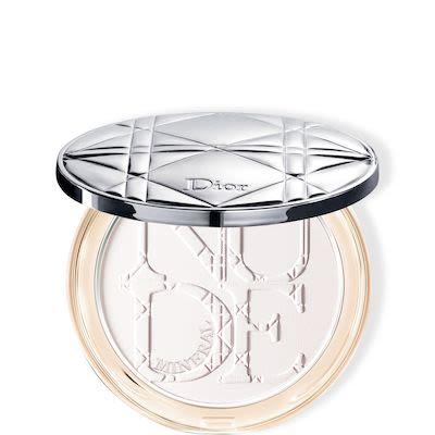 Dior Diorskin Mineral Nude Matte Powder N° 005 Translucent 7 g
