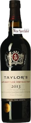 2014 Taylor's Late Bottled Vintage 75 cl. - Alc. 20% Vol.