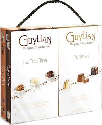 Guylian Quattro Box 395g