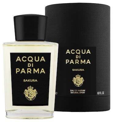 Acqua Di Parma Signature Sakura EdP 180 ml