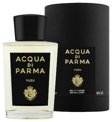 Acqua Di Parma Signature Yuzu EdP 180 ml