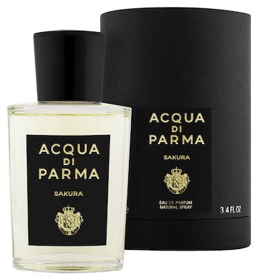 Acqua Di Parma Signature Sakura EdP 100 ml
