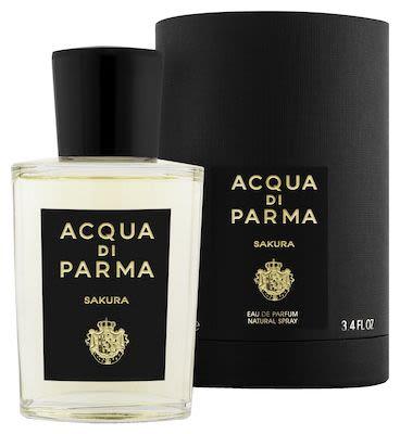 Acqua Di Parma Signatures Sakura EdP 100 ml