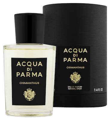 Acqua Di Parma Signature Osmanthus EdP 100 ml