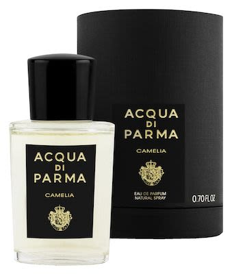 Acqua Di Parma Signature Camelia EdP 20 ml